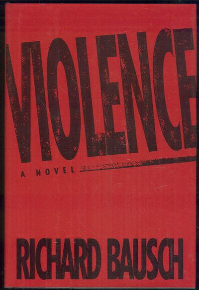 VIOLENCE, Bausch, Richard