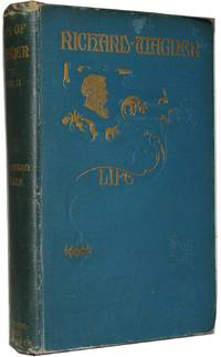 "Life Of Richard Wagner: Being An Authorised English Version By W. M. Ashton Ellis Of C. F. Glasenapp's ""Das Leben Richard Wagner's."" Vol. II"