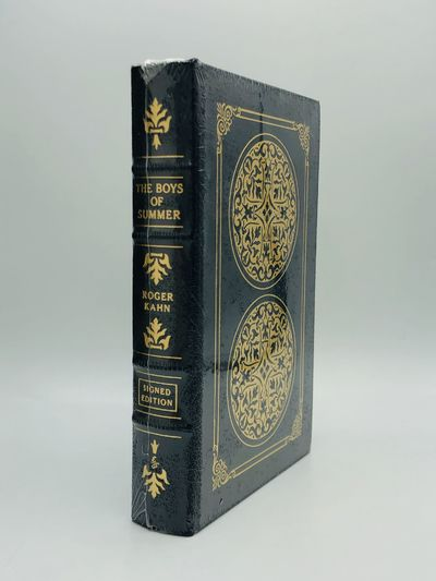 Norwalk, Connecticut: The Easton Press, 2003. Hardcover. Fine. Collector's Edition, signed by Roger ...