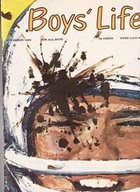 Boys' Life: November 1965