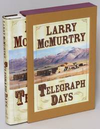image of Telegraph Days [Signed, Limited]