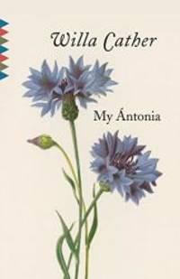 image of My Antonia (Vintage Classics)