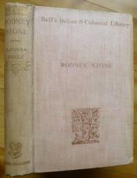 RODNEY STONE [colonial] by  A. Conan Doyle - First Edition - 1896 - from Sumner & Stillman (SKU: 14022)