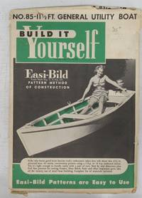 image of Build it Yourself No. 85 11 1/2 Ft. General  Utility Boat