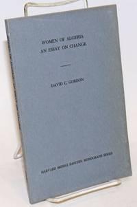 image of Women of Algeria: an Essay on Change