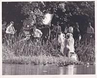 image of The Amorous Adventures of Moll Flanders (Original photograph of Kim Novak on the set of the 1965 British film)