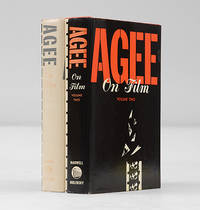 image of Agee on Film.