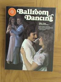 The Official Guide to Ballroom Dancing     **1st edition/1st printing**