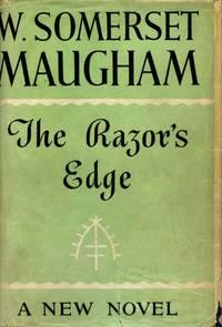 The Razor's Edge: A Novel