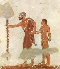Nuovi Monumenti della Pittura Etrusca