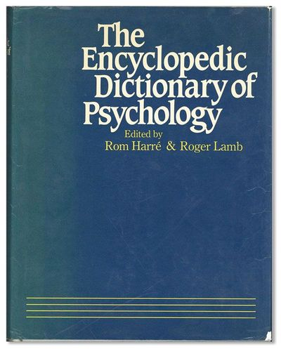Cambridge: MIT Press, 1983. First Edition. Hardcover. Stout, heavy 4to. Cloth boards; dustjacket; 71...