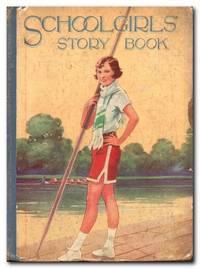 image of Schoolgirls Story Book