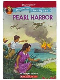 Pearl Harbor (American Girl: Real Stories from My Time, Nanea)