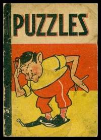 PUZZLES - Puzzles for Fun complete with Solutions