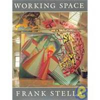 image of Working Space (The Charles Eliot Norton Lectures)