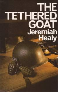 image of The Tethered Goat (Coronet Books)