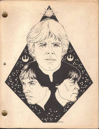 1984 Issue of Time Warp Number 6/7 an Illustrated Fanzine