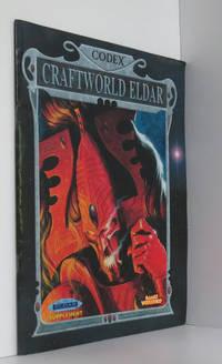 image of Craftworld Eldar - Eldar Codex Supplement Warhammer 40,000 40K