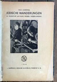 Jüdische Wanderungen in Frankfurt am Main, Hessen, Hessen-Nassau