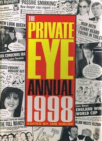 The Private Eye Annual 1998