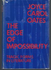 image of The Edge of Impossibility: Tragic Forms in Literature