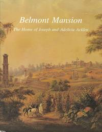 image of Belmont Mansion