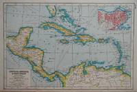 Central America & West Indies (Industrial).