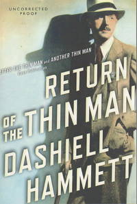 image of RETURN OF THE THIN MAN: The Original Screen Stories AFTER THE THIN MAN, ANOTHER THIN MAN, SEQUEL TO THE THIN MAN.