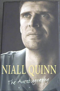 Niall Quinn: The Autobiography