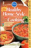 Pillsbury Classic #96: Healthy Home-Style Cooking: Pillsbury Classic  Cookbooks Series
