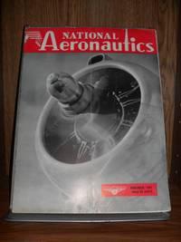 NATIONAL Aeronautics NOVEMBER 1941