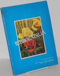 Memorabilia. A commemorative Book of the Santo Tomas (La Union) Elementary School Alumni Association