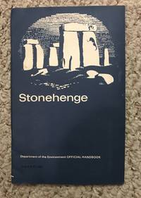 image of Stonehenge, Department of the Environment Official Handbook