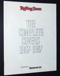 Rolling Stone, The Complete Covers, 1967-1987: Reebok Advertising Supplement