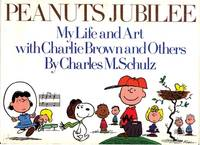 PEANUTS JUBILEE by  CHARLES SCHULZ - from Aleph-Bet Books, Inc. and Biblio.com