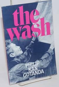 The wash by  Philip Kan Gotanda - Paperback - 1992 - from Bolerium Books Inc., ABAA/ILAB and Biblio.com