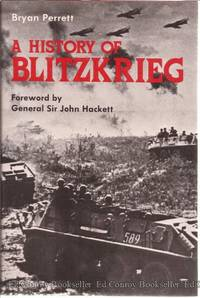 A History Of Blitzkrieg
