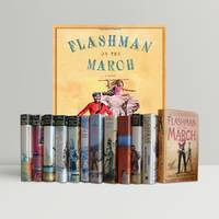 image of Flashman - The Complete Set of First Editions