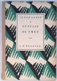 Gustaaf De Smet (Junge Kunst Band 38)