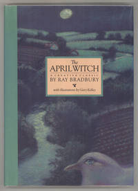 THE APRIL WITCH ..