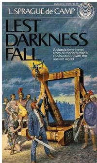 image of Lest Darkness Fall