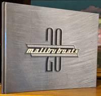 Malibu Boats. Twentieth Anniversary [ 1982-2002 ]