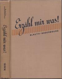 image of Erzähl mir was!