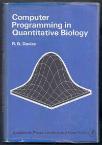 Computer Programming in Quantitative Biology