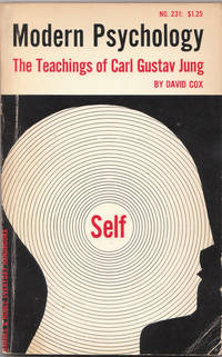 image of Modern Psychology the Teaching of Carl Gustav Jung