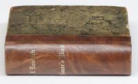 Homer's Ilias Iliad: Sterotyp Ausgabe. Mit einer Karte von Troja