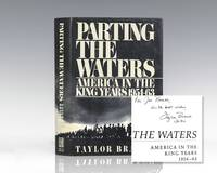 image of Parting the Waters : America in the King Years 1954-63.