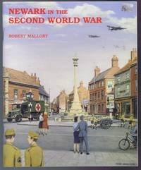 image of Newark In the Second World War