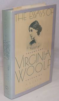 The Essays of Virginia Woolf: vol. one, 1904 - 1912