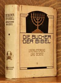 image of DIE BUCHER DER BIBEL - UBERLIEFERUNG UND GESETZ